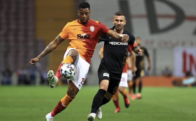 Ryan Donk: 'Galatasaray, Türkiye'nin en büyük takımıdır'