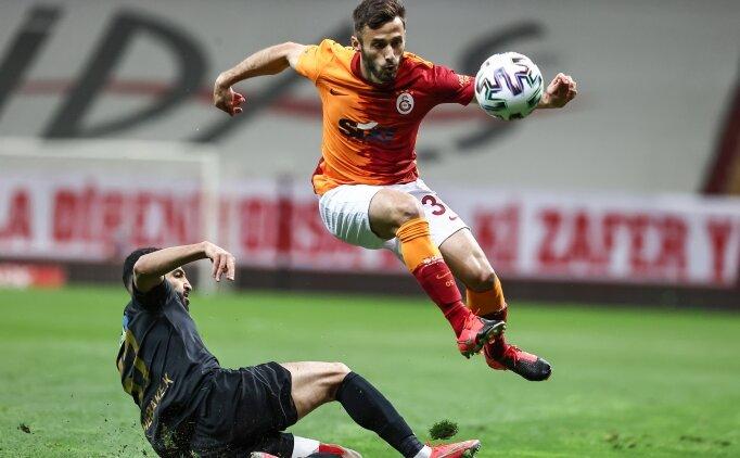 Trabzonspor'da Meling olmazsa rota Saracchi