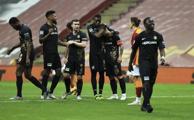 Yeni Malatyaspor'da gözler yeni sezonda: 'Süper Lig'de kalıcı olacağız'