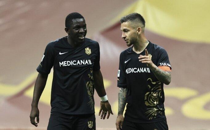 Adem Büyük'e Süper Lig'den 4 talip