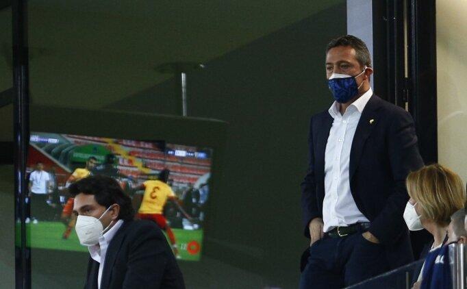 Fenerbahçe, kupalara hasret kaldı