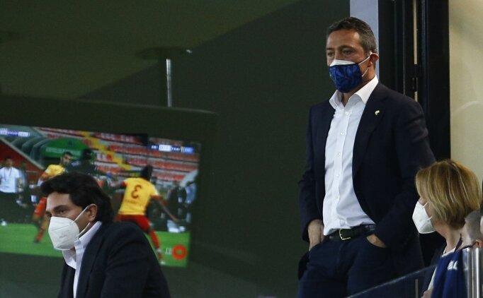 Fenerbahçe'de tarihi hayal kırıklığı!