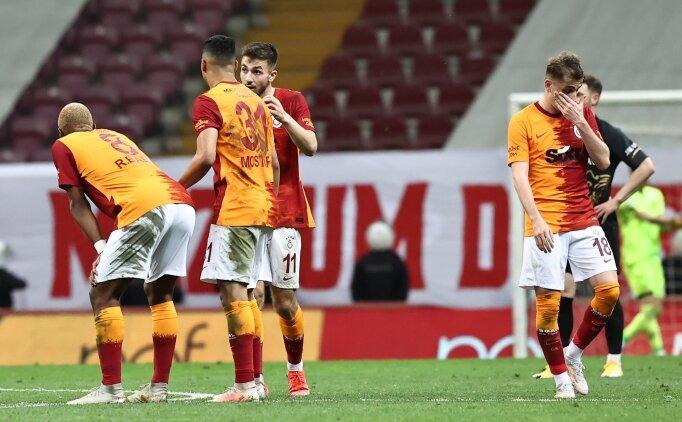 Şampiyonluk gecesi Galatasaray maçını izlerken ölüm