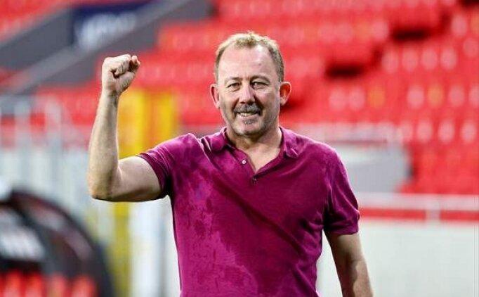 Dilmen: 'Sergen Yalçın Beşiktaş ile yeniden anlaşmayacak'