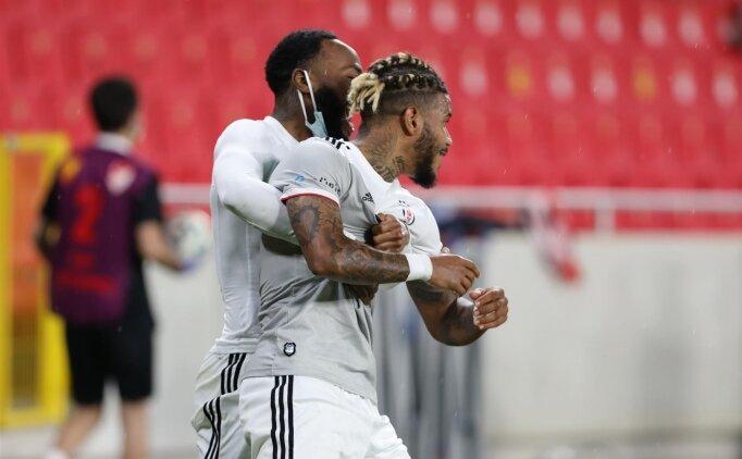 Rosier, Sporting'e resti çekti: 'Beşiktaş'tan başkası olmaz'