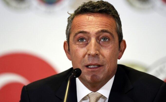 Ali Koç: 'Mecbur kalmadıkça satmayacağız'
