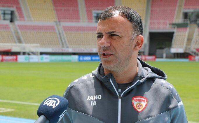 Angelovski'den Türk futboluna övgü