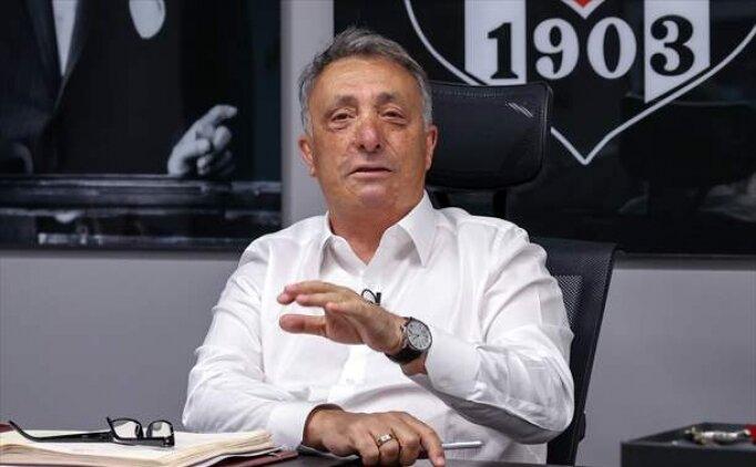 Ahmet Nur Çebi: 'Dışarıda dolaşırken beni gören Alex'i soruyor'