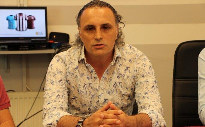 Bandırmaspor, Mustafa Gürsel ile sözleşme imzaladı