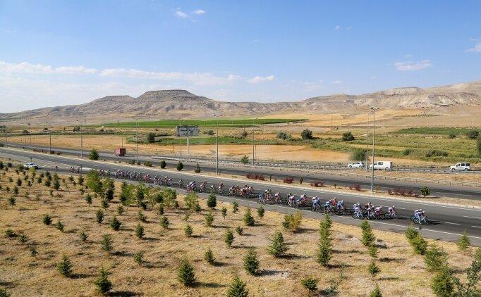 Bu yaz Erciyes'e dünyanın dört bir yanından bisiklet sporcusu gelecek