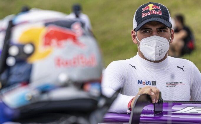 Milli otomobil yarışçısı Ayhancan Güven'den çifte podyum