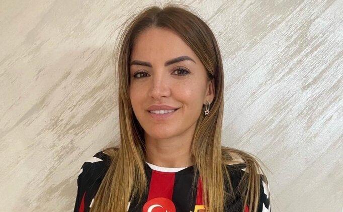 Kastamonu Belediyespor'un yeni transferi Jovanka Radicevic, Avrupa'da başarı hedefliyor