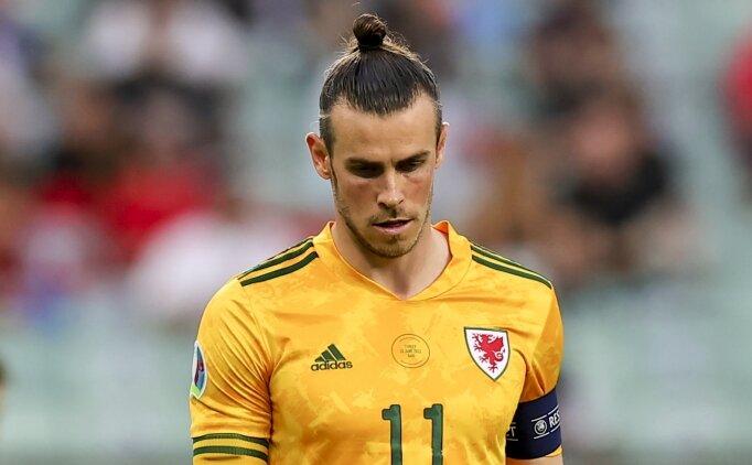 Gareth Bale: '2. gol pastadaki krema oldu'