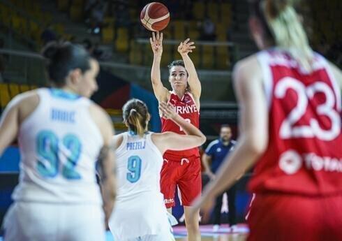 Periler, EuroBasket'e kötü başladı