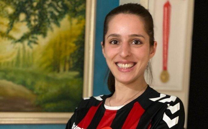 Marina Rajcic, Şampiyonlar Ligi'nde başarı hedefliyor