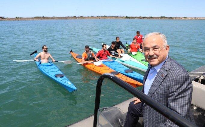 Durgunsu Türkiye Şampiyonası, Ordu'da yapılacak