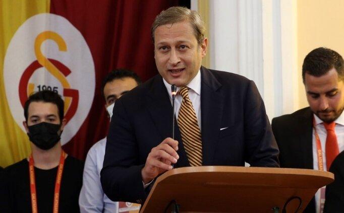 Galatasaray'da yeni yönetimin sosyal medya kararı!