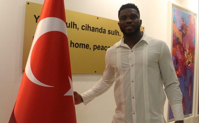 Yobo'dan Fenerbahçe ve Türkiye itirafları