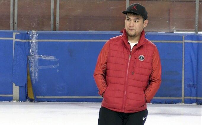 Kota almasına rağmen gidemediği kış olimpiyatlarına sporcularını göndermeyi hedefliyor