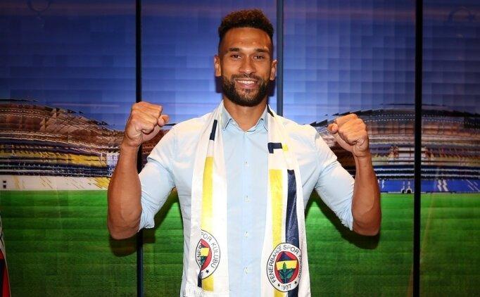 Steven Caulker, Gaziantep FK'ya transfer oluyor
