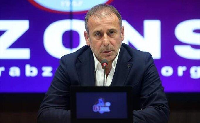Avcı: 'Trabzonspor seyircisi de mutlu olmuştur'