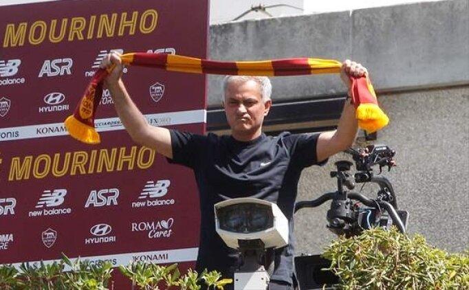 Mourinho: 'Fortnite tam bir kabus'