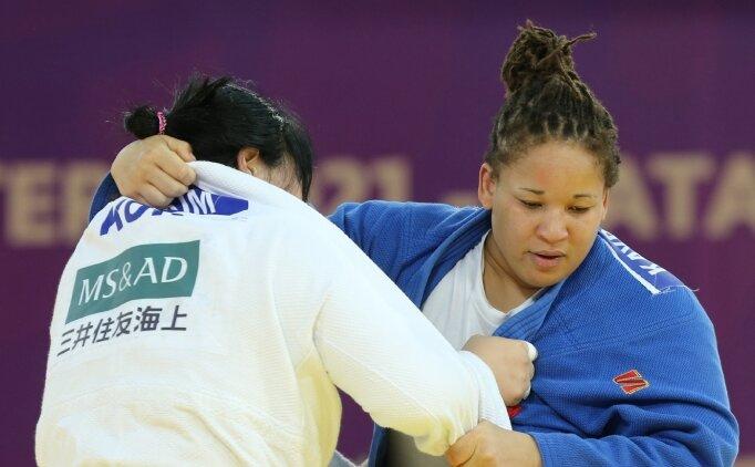 Kayra Sayit: 'Hedefim, olimpiyatta altın madalya!'