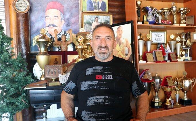 'Ahlı altın kemer' 24 yıldır sahibini arıyor