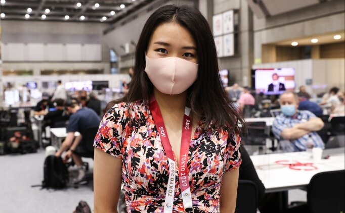 Yabancı basın mensupları Tokyo 2020'yi değerlendirdi