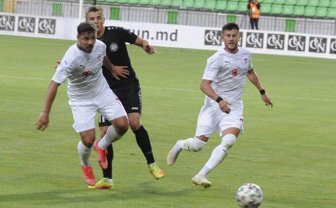 Sivasspor-Petrocub maçının biletleri satışa çıkıyor