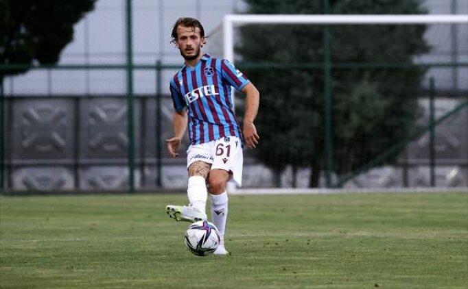 Trabzonspor'un 3. Tur'daki rakibi belli oldu
