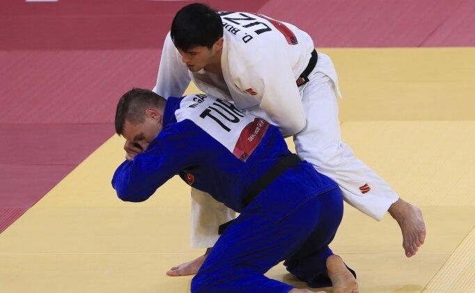 Mihael Zgank, Tokyo'da 5. oldu