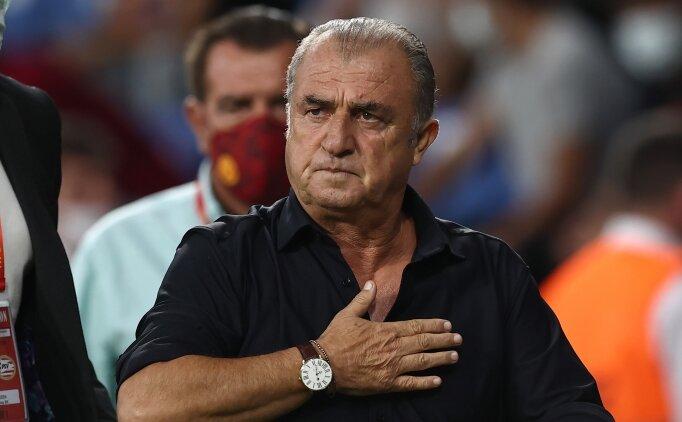 Fatih Terim: 'Yarın bir transfer olabilir'