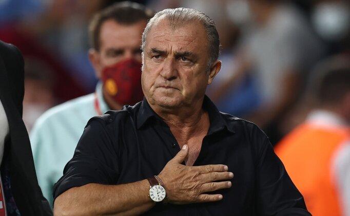 Galatasaray, Avrupa'da yokları oynuyor