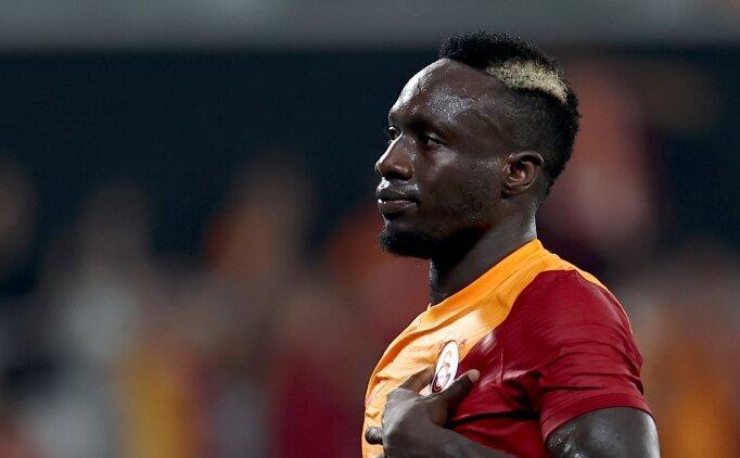 Mbaye Diagne: 'Yaşananları unutup, önümüze bakalım'