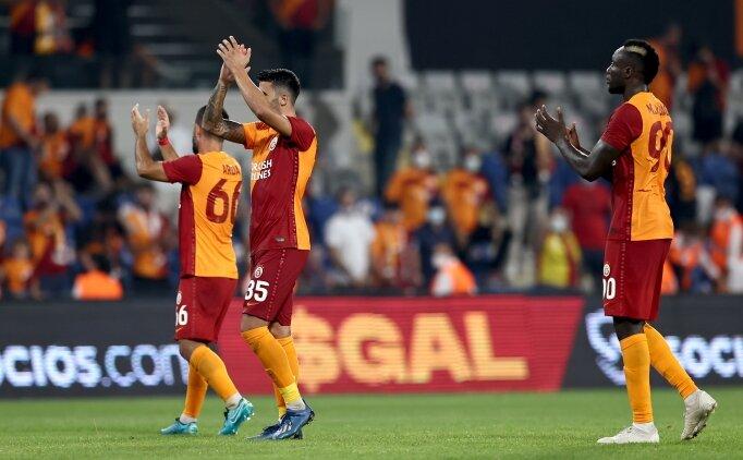 Galatasaray - St Johnstone maçı bilet fiyatları
