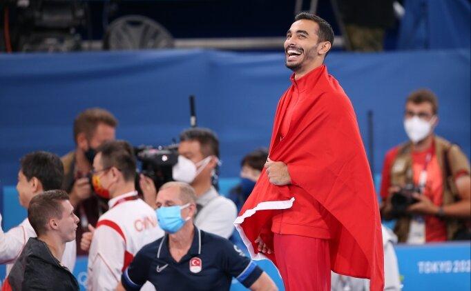 Türkiye'nin olimpiyatta 11. günü nasıl geçti?