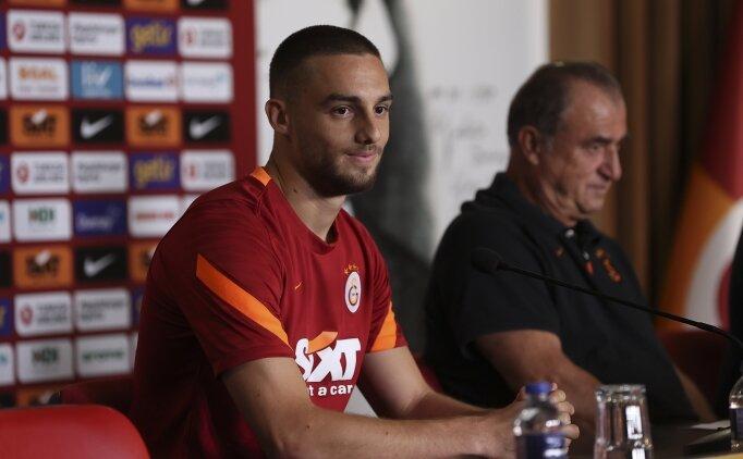 Berkan Kutlu: 'Avrupa'yı değil Galatasaray'ı seçtim'
