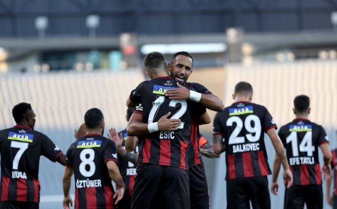 Karagümrük yeni sezona 3 gollü zaferle başladı!
