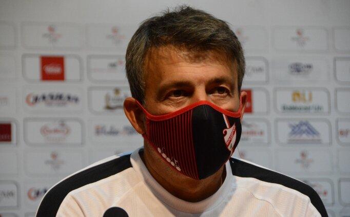Boluspor, Gençlerbirliği maçına odaklandı