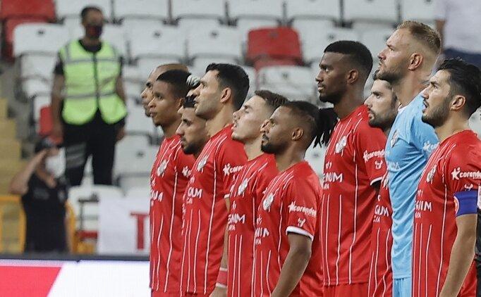 Antalyaspor, Çaykur Rizespor'u konuk edecek