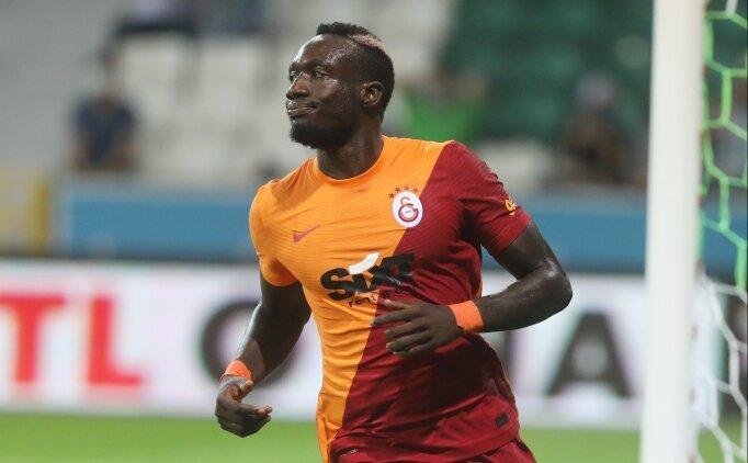 Galatasaray'a Mbaye Diagne için düşük teklif