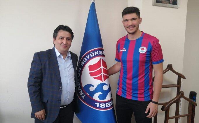 Trabzon Büyükşehir Belediyespor Hentbol Takımı'ndan 3 transfer