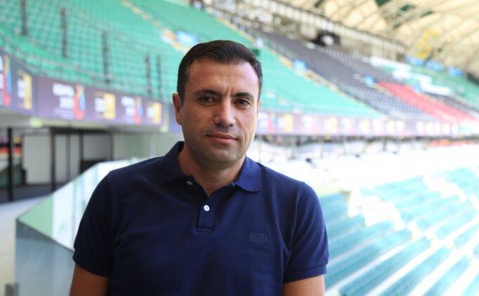 Konyaspor Başkanı: 'Forvet transferi heyecanlandıracak'
