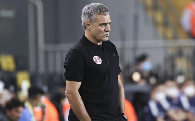 Ersun Yanal'dan penaltı açıklaması; 'Herkese eşit olsun'