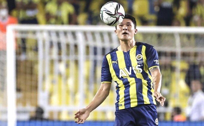 'Kim Min-jae, Süper Lig için fazla bir oyuncu'