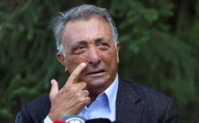 Ahmet Nur Çebi: 'Pjanic'i yetiştirdik, transferi noktaladık'