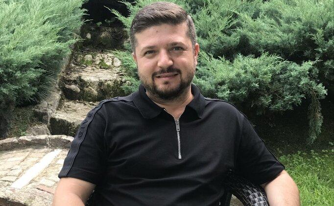 Giresunspor Kulübü Basın Sözcüsü Önal: 'Adaptasyon sorunumuz mevcut'
