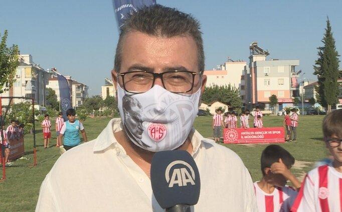 Antalyaspor ilk galibiyetini almak istiyor