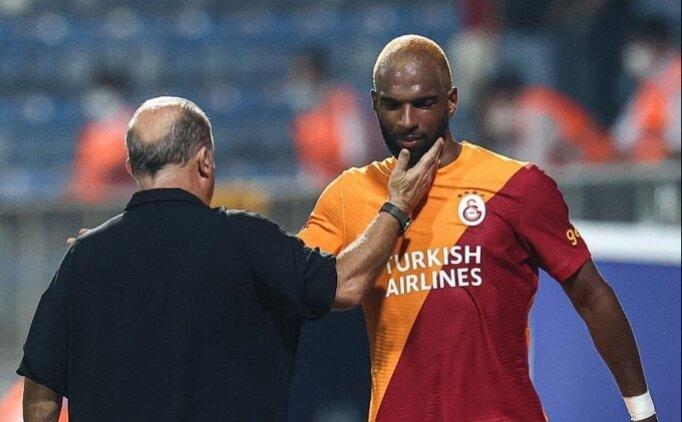 Ryan Babel giriyor, Galatasaray kaybediyor